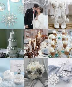winter wedding ideas my wedding wish list