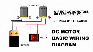 Double Switch Wiring Diagram Dc