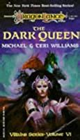 dark queen dragonlance villains   michael williams reviews discussion bookclubs