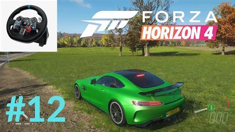 Alfa romeo 33 stradale, ford gt40 mk ii, hot wheels. Forza Horizon 4 Mercedes AMG GTR Logitech G29 Gameplay ...