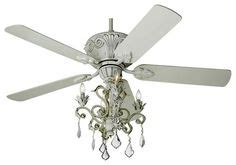 Shabby Chic Ceiling Fan Uk by 1000 Ideas About Ceiling Fans With Lights On