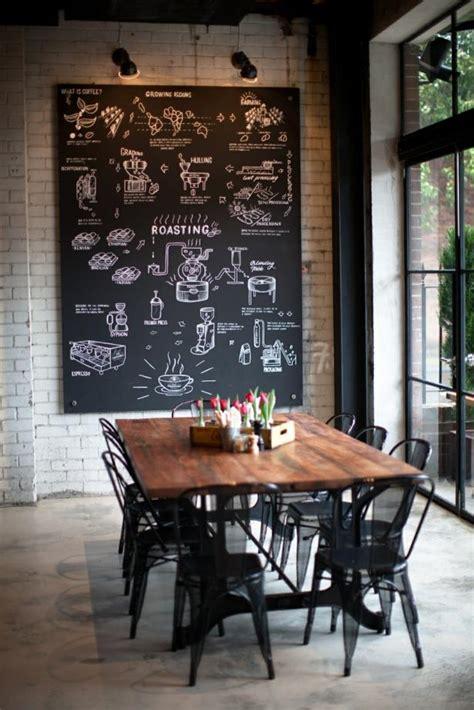 changer le plan de travail de la cuisine décoration cuisine personnalisée à la craie