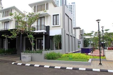 Jakarta Residence Cosmo Park