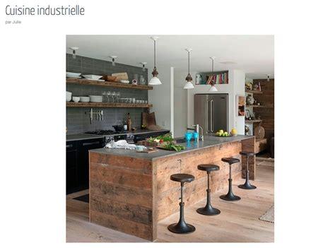 inspiration cuisine cuisine inspirations et tendances cocon de décoration le
