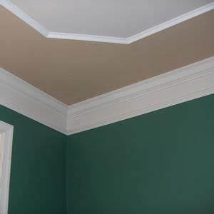 Corniche Polystyrène Pour Plafond : moulure de plafond corniche pinterest ~ Premium-room.com Idées de Décoration
