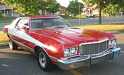 What Of Car Did Starsky And Hutch - starsky hutch
