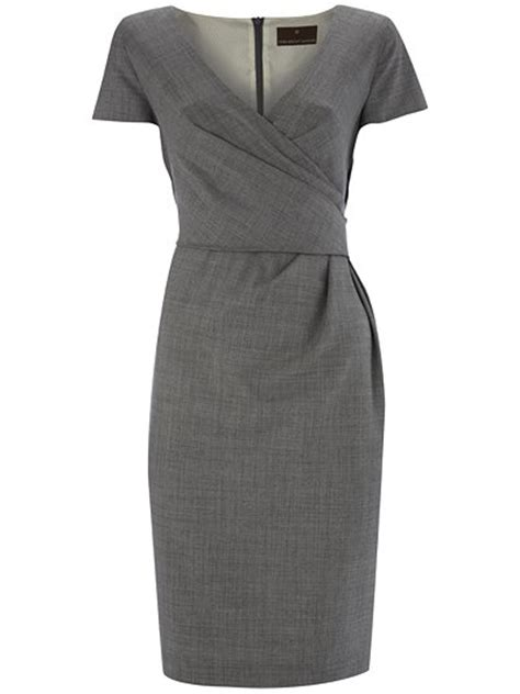 Style Over Tailored Dressing For The Office Fab After Fifty Information And Inspiration