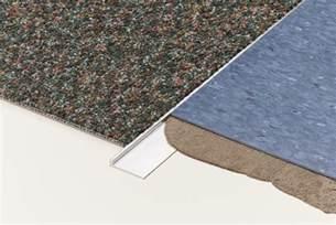 transition carpet to vinyl floors dt036