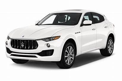 Maserati Levante Suv Exterior Cars Prices Comparisons