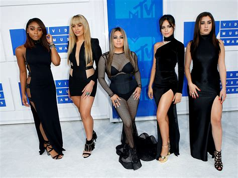 Fifth Harmony Announced Camila Cabello Departure With