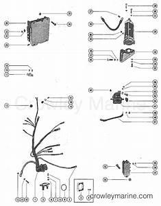Starter Motor  Starter Solenoid  Rectifier And Wiring