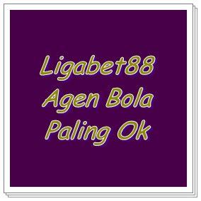 Ligabet88 Agen Bola Paling Ok - Berita Terkini