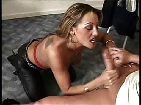 Fat Bitch Sucking My Dick
