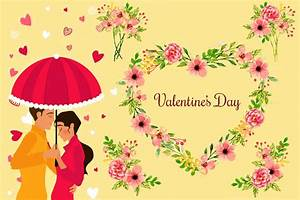 Cute Happy Valentines Day Quotes With Images For Him or ...  Valentines
