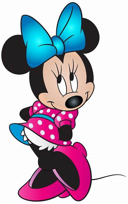 Clipart Minnie Mouse Number Transparent Webstockreview Beach