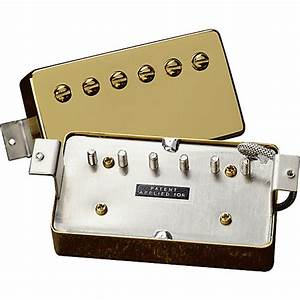 How To Identify These Pickups