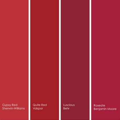 red paint picks for dining rooms from left to right 1