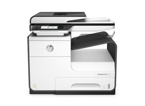 Get ultimate value and speed with the hp pagewide pro 477dw multifunction printer. HP PageWide Pro 477dw Imprimante multifonction - HP Store ...