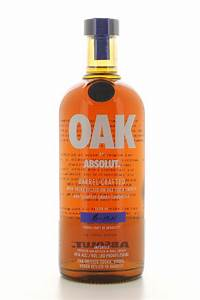 Absolut Oak – Abolutregis