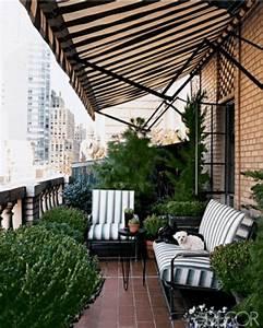 Sitzbank Für Balkon : 19 originelle ideen f r einen gem tlichen balkon ~ Buech-reservation.com Haus und Dekorationen