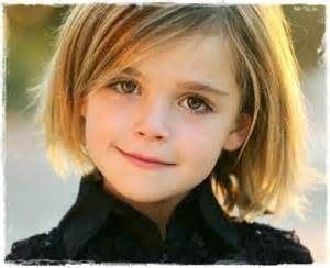 model rambut pendek anak perempuan anak girls short