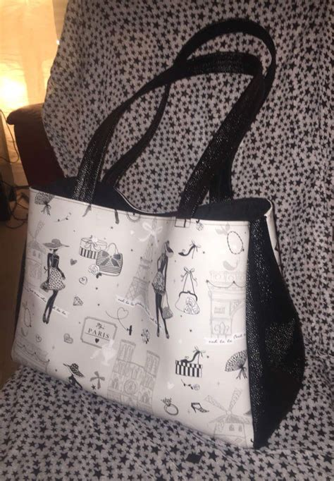 tuto sac à best 20 couture sac ideas on tela tote bag crafts and tote bag patterns