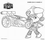 Coloring Vacuum Cleaner Spin Tale Printable sketch template