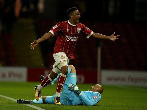 Ten-man Watford humbled at home by Bristol City as ...