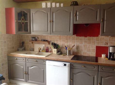 renovation meuble de cuisine attrayant peinture v33 renovation meuble cuisine 2
