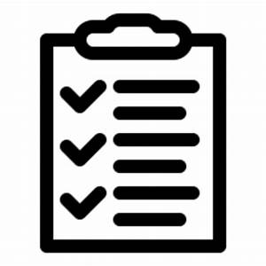 Check-List Icons - Download Free Vector Icons | Noun Project