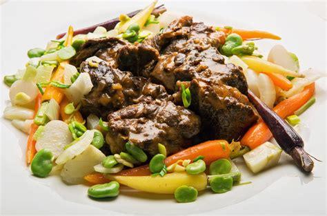lamb ragout  spring vegetables recipe nyt cooking