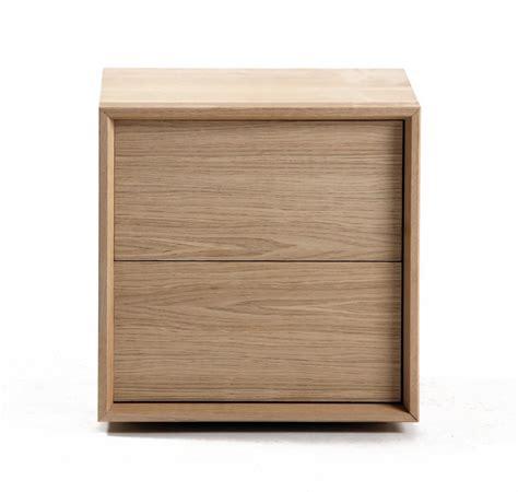 bureaux blanc laqué table de chevet design brin d 39 ouest
