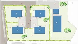 Planimetria Casa Con Giardino