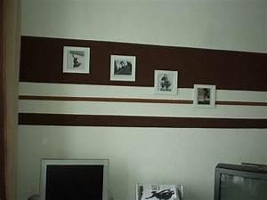 Streifen An Die Wand Malen Beispiele : wandgestaltung in streifen w nde im streifenkleid ~ Markanthonyermac.com Haus und Dekorationen