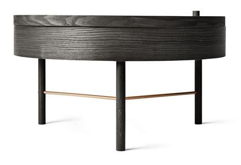 Der Couchtisch Aus Holzunique Table Made From 10 Different Types Of Wood 3 by Couchtisch Turning Table Menu Esche Schwarz H 36 X