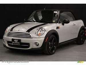 Mini White Silver : 2015 mini convertible cooper in white silver metallic 861654 cars for ~ Maxctalentgroup.com Avis de Voitures