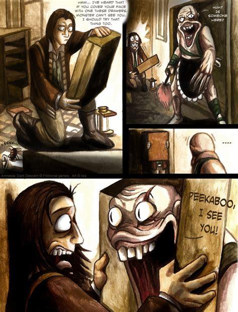 Amnesia Meme - image 183185 amnesia the dark descent know your meme