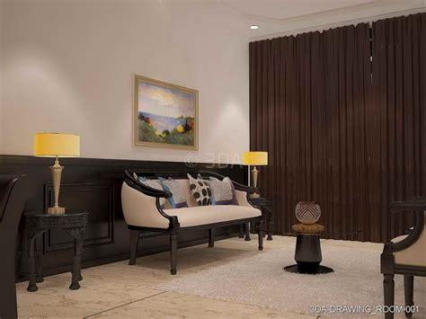 da  drawing room interior decorators  delhi