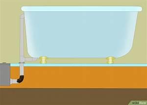 Abfluss Küchenspüle Verstopft : verstopften abfluss wieder frei machen wikihow ~ Sanjose-hotels-ca.com Haus und Dekorationen