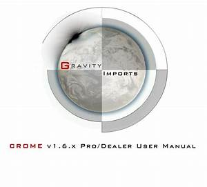 An Intermediate Guide To Operation Of The Latest Crome