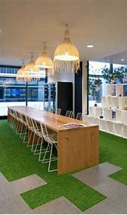 Office Interior Design Ideas for Home