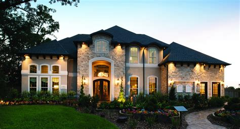 luxury homebuilders   sienna plantation prime property