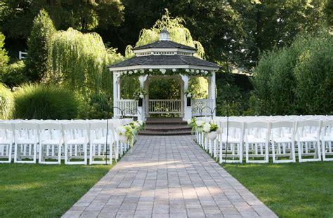 oregon garden wedding abernethy center oregon city or 97045 503 722 9400