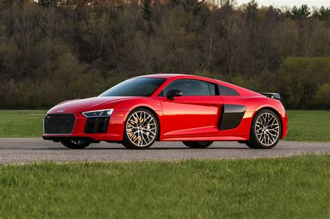 audi r8 2018 audi r8 v10 plus quattro market value what 39 s my car
