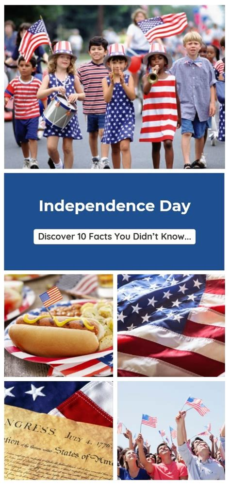 10 Facts You Didn't Know About Independence Day ...