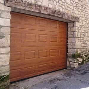 Isoler Une Porte De Garage : isoler une porte de garage en bois ~ Dailycaller-alerts.com Idées de Décoration