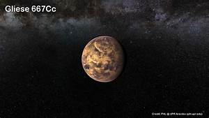 Gliese 667Cc - Pics about space