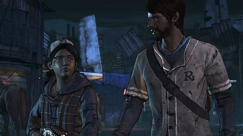The Walking Dead A New Frontier Episode 1 Ties That