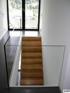 Treppenstufen Aus Glas : gel nder aus glas treppen pinterest gel nder glas und treppe ~ Bigdaddyawards.com Haus und Dekorationen