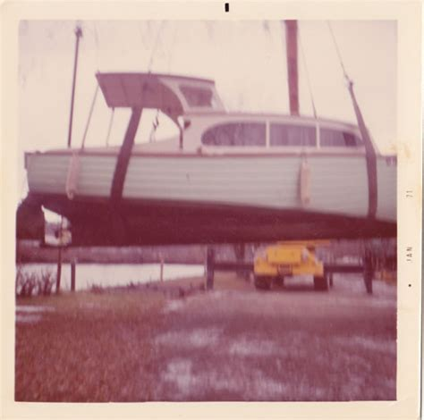 Used Boats For Sale Upstate Ny by Arc Marine Ladyben Classic Wooden Boats For Sale